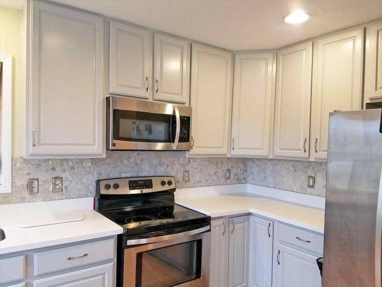 Ideas Cabinets Flawless Kitchen Cabinet Repurpose