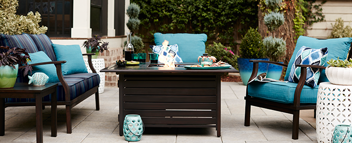 lowes outside table and chairs outdoor