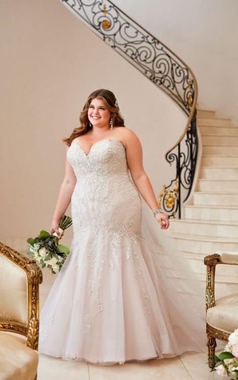 Wedding Ball Gown, Luxury Wedding Dress, Wedding Dresses 2018, Lace  Applique Wedding Dress, Crystals Wedding Dress, Elegant Wedding Dress, Wedding  Dresses