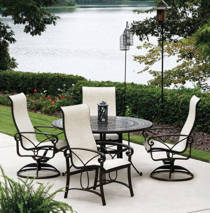 Here you can locate local  resources for patio furniture, deck and outdoor furniture including tables,