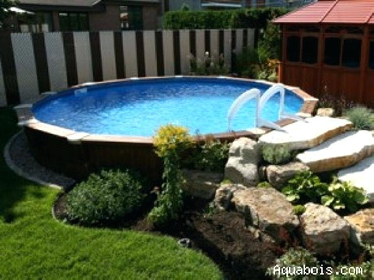 small above ground pool ideas small above ground pools in swimming for  yards small above ground
