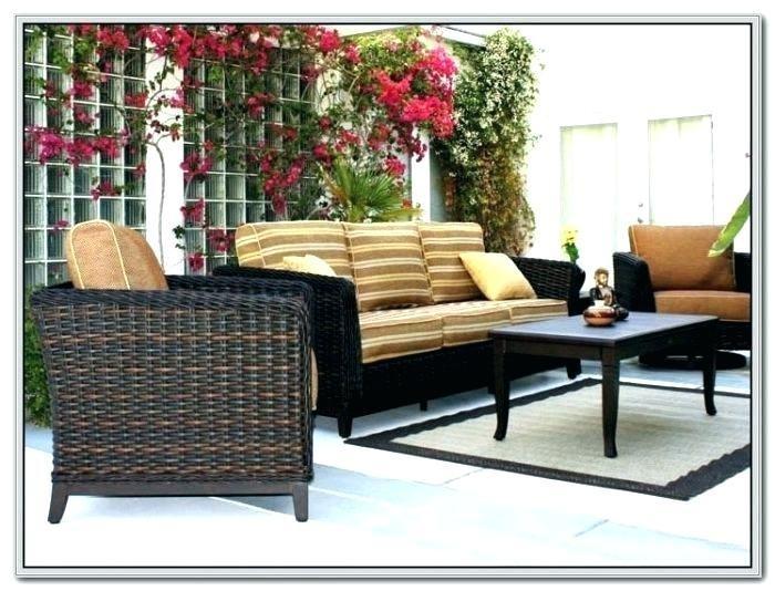 Craigslist Wicker Patio Furniture