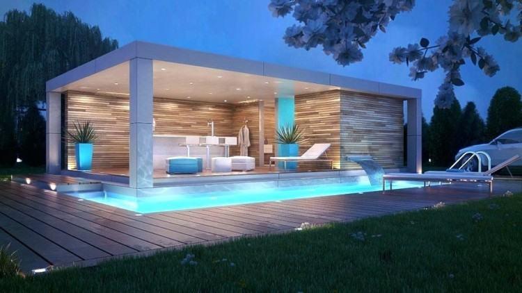 pool cabana plans small pool house kits portable pool house inspirational  modern and classic pool cabana
