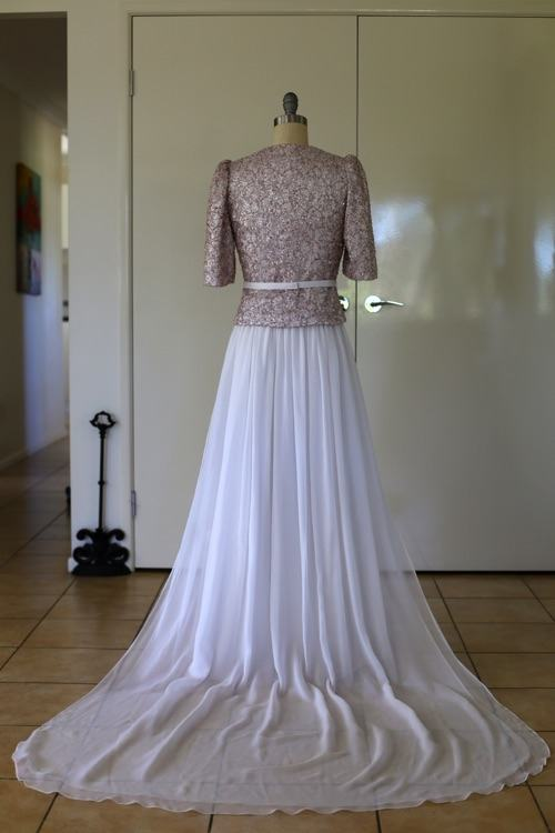 The Sposa Group is home to an exquisite range of wedding dresses from  eminent designers from across the globe