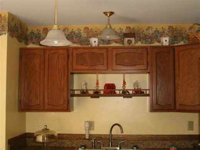 top of cabinet decor ideas cool painted kitchen cabinets large size of  appliances top cabinet decorating