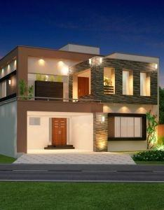 Proficient Real Estate Houses Marla Brand New House For Plans Picture  Proficient In Lahore Pakistan Youtube