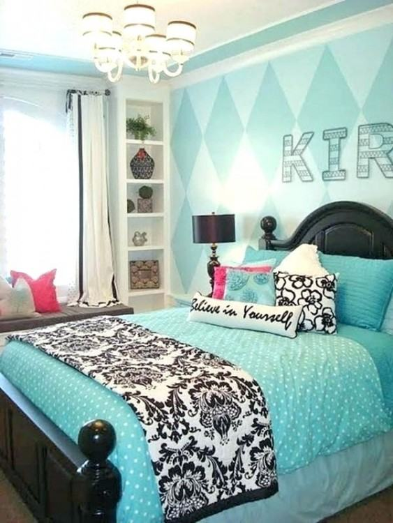 Tumblr  Teenage Bedroom Ideas For