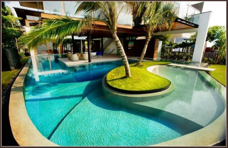 Lap Pool Designs View In Gallery Lap Pool Designs Landscaping