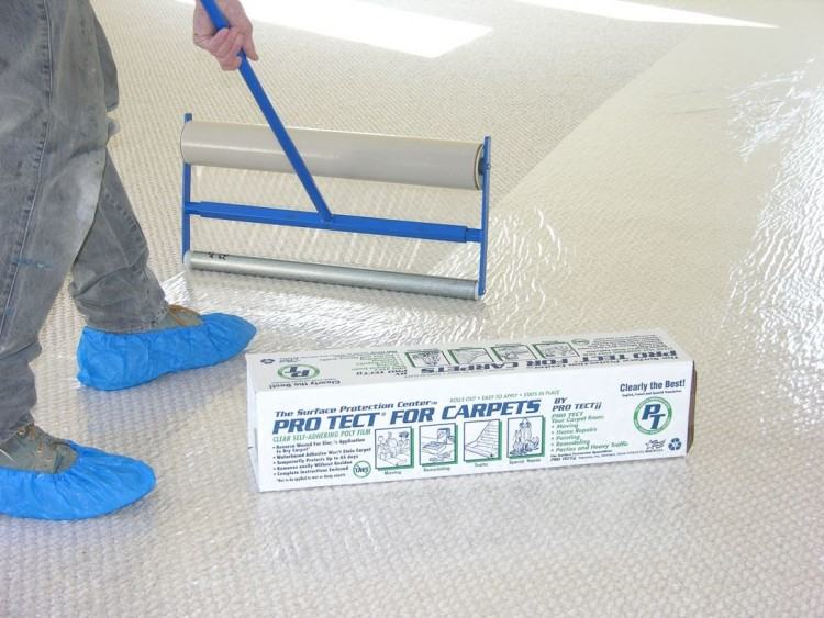 Manufacturers and salespeople can help match pads to carpet types