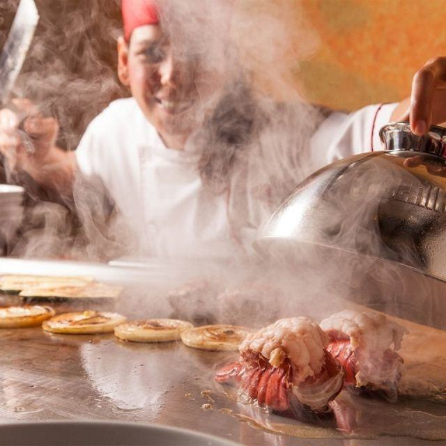 Benihana returns to Chicago on Aug