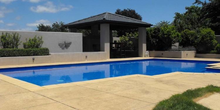 pool gazebo ideas poolside pergola beautiful landscape design