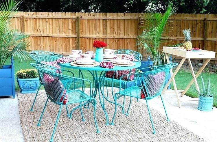 wrought iron patio end tables small patio end tables prodigious outdoor  side the home depot interior
