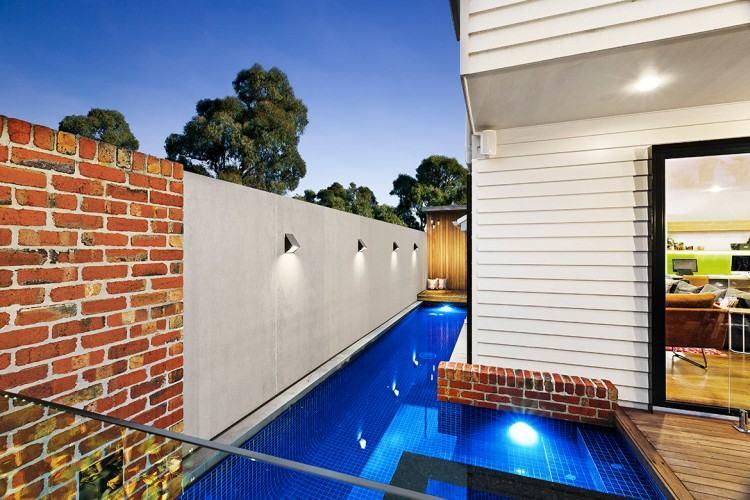 Melbourne Swimming Pool Designer Kiama Pools