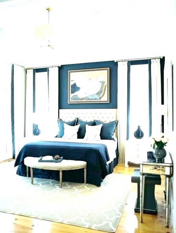 navy blue and gold bedroom dark white beautiful wallpaper decor da