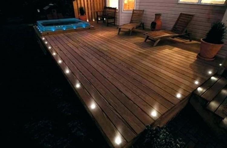 Luxury Swimming Pool Deck Lighting F On Simple Selection Outdoor Gazebo  Ideas Installing