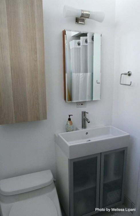 small bathroom vanity backsplash ideas gorgeous bathroom