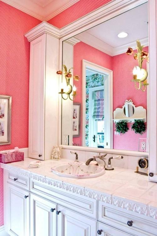 peach and gray bathroom grey bathroom decor
