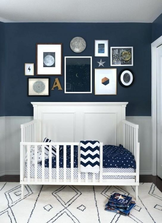 baby blue room  ideas