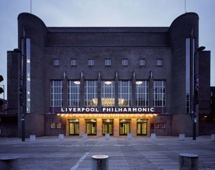 Elbphilharmonie (Hamburg, Germany) in 2016, by Robert Katzki