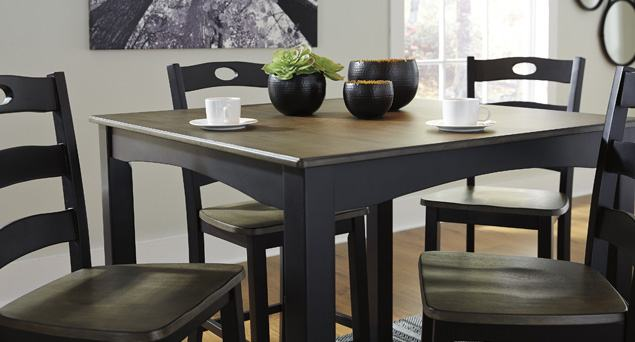 2M long dining table dining table modern  minimalist Japanese Ash wood dinette
