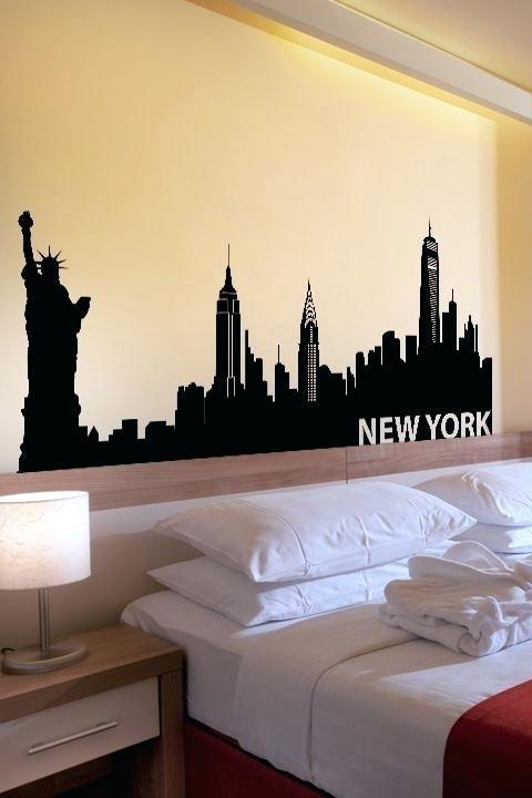 new york style bedroom ideas