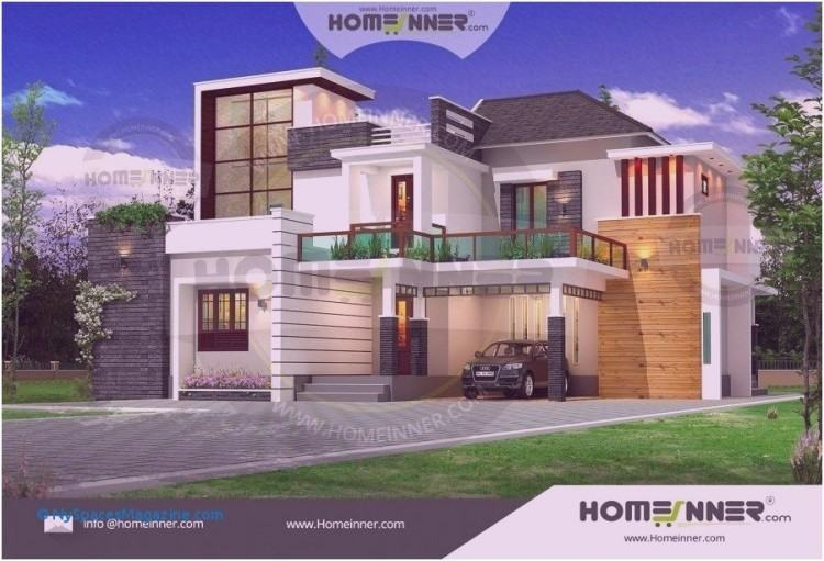 Indian house design and plan