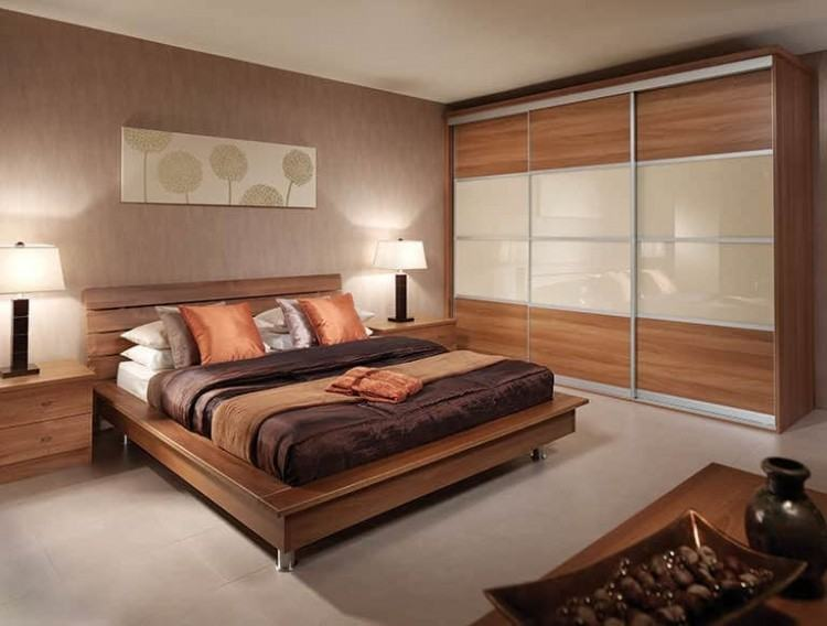 Romance True White Bedroom Furniture
