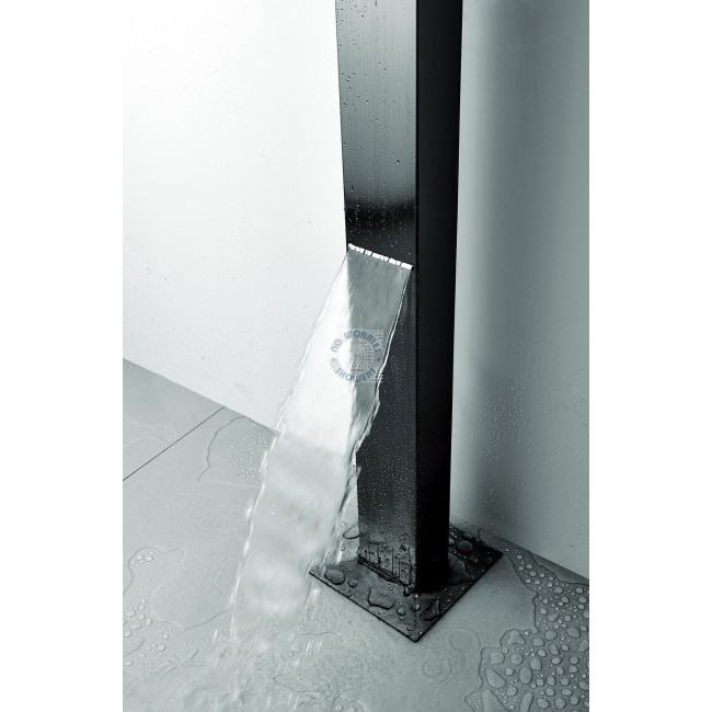 Bondi 316 Marine Grade WATERMARK REGISTERED Stainless Steel Outdoor Indoor  Shower