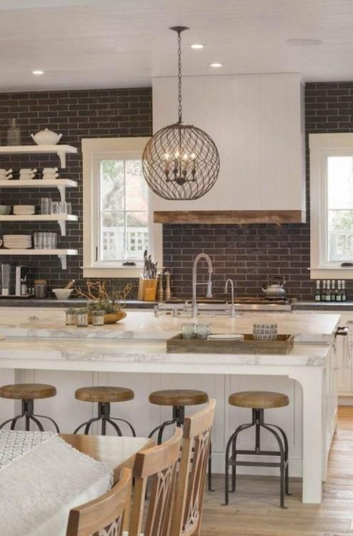 Modern Country Living Rooms Livingroom Farmhouse Family Room Ideas Decor