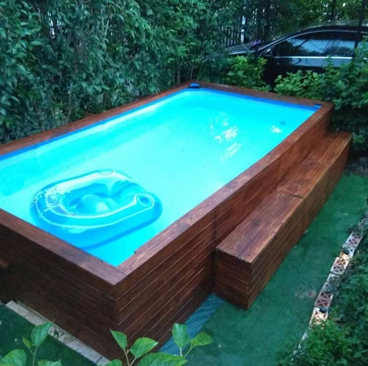 Oval Pool Sizes Incredible Pools New Jersey Swimming NJ Above Ground  Intended For 19 | Winduprocketapps