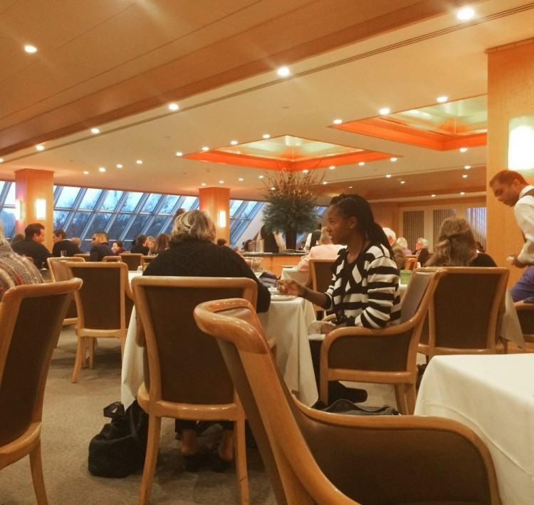 The Dining Room Met by Members Dining Room Met Thehletts