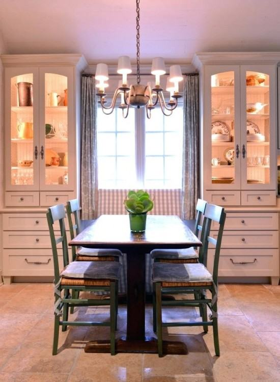 built in dining room hutch ideas cabinets