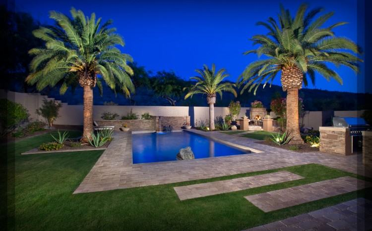 Landscaping Phoenix And Desert Garden Phoenix, Arizona | Garden