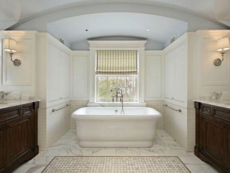 11 Bathroom Renovation Ideas