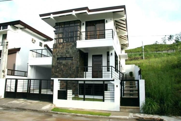 Full Size of Zen Type House Design Floor Plans Houses In Philippines Modern  Manila Housing Ideas
