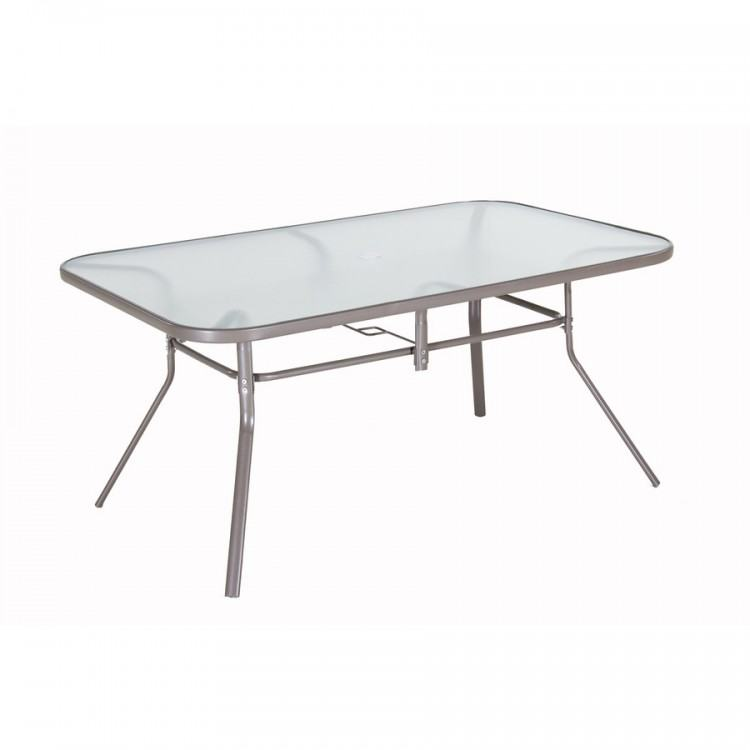 lowes garden treasures patio table outdoor table