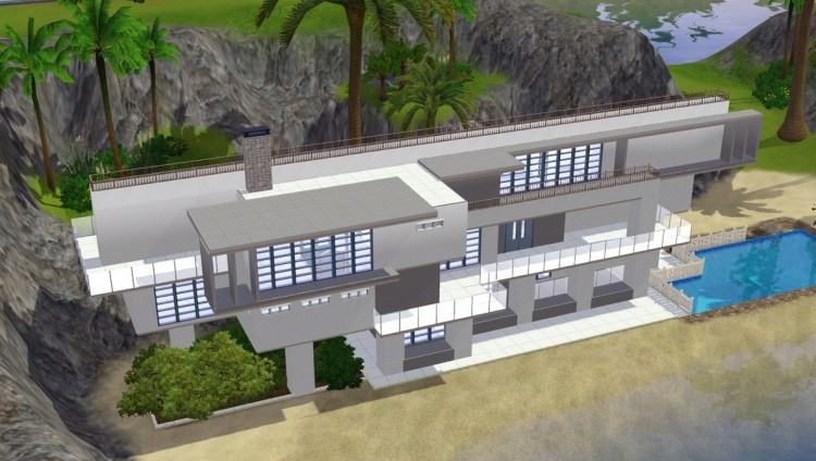 Sims 3 House Designs Luxury Sims 3 House Design by Tradiscancia On  Deviantart