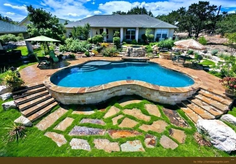 Either way, we hope you find something here which will either help you to  build your deck or inspire you to design your own pool deck layout