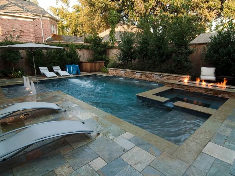 I have 25 years of experience in building pools, and have remained a small  private builder, limiting the number of pools I take on in a year's time so  that