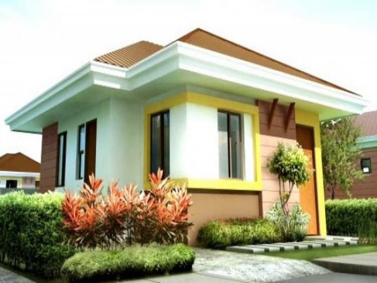 Bungalow Type House Design Small Beautiful Small House Plans Medium size Bungalow  Type House Design Small Beautiful