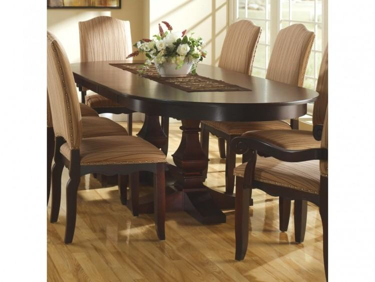 Signature Dining Room Table