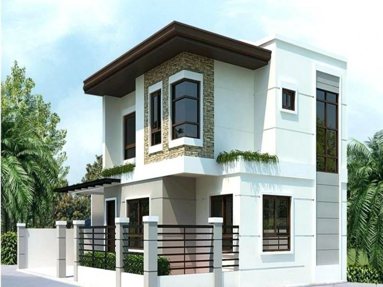 Fresh Collection House Designs And Floor Plans Bungalow Type Philippines