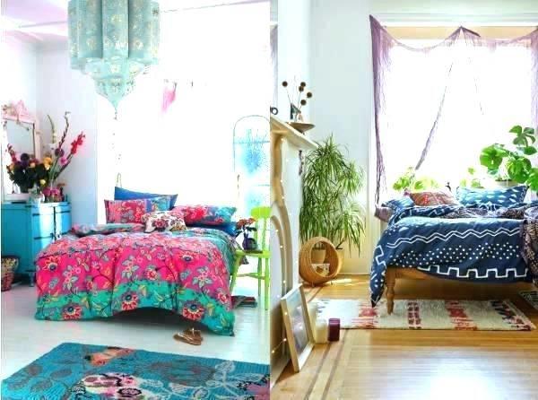 bohemian bedroom furniture