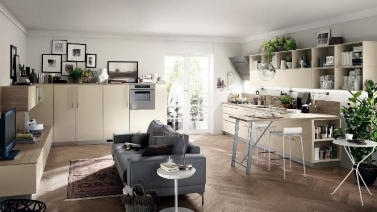 open kitchen dining room kitchen and dining room design extraordinary ideas  awesome open concept dining room