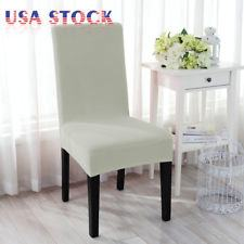 Cheapest Price Ivory Color For Wedding Lycra Spandex Chair Cover  Poly Chair  Cover Black Dining Room Chair Covers Seat Cover Rentals From Searchtextile,