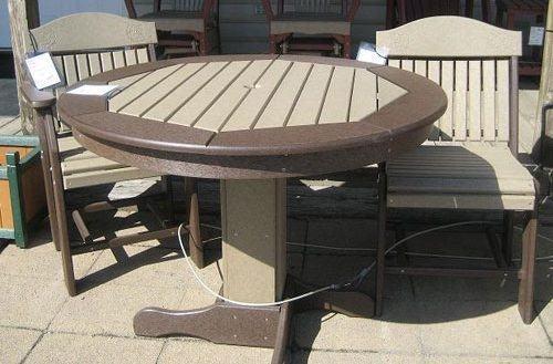 kaufmann furniture table kaufmann outdoor furniture