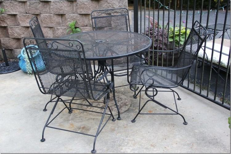 Craigslist Chicago Patio Furniture