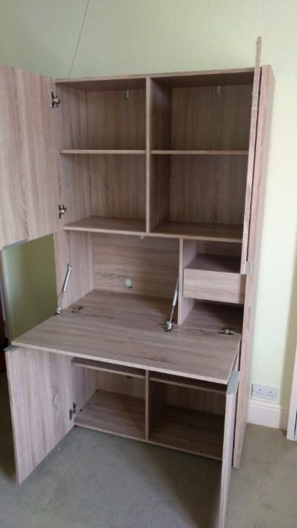 4 Piece Bedroom Furniture