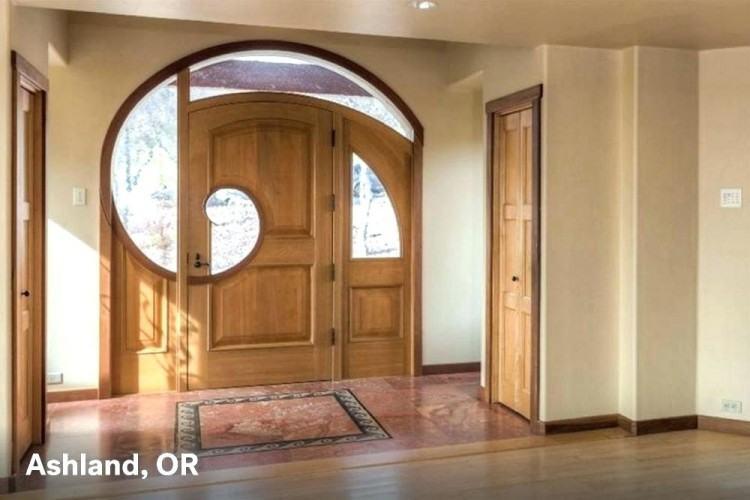 design front doors