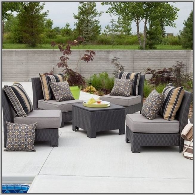 Hadley Bronze 10 Piece Patio Set Improve Your Outdoor Life Sears